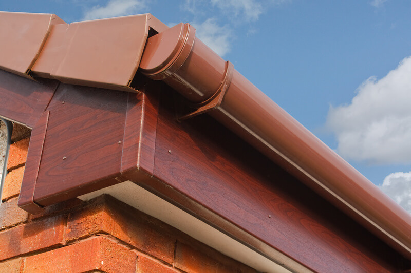 Fascia Repair and Replacement Weston-Super-Mare Somerset