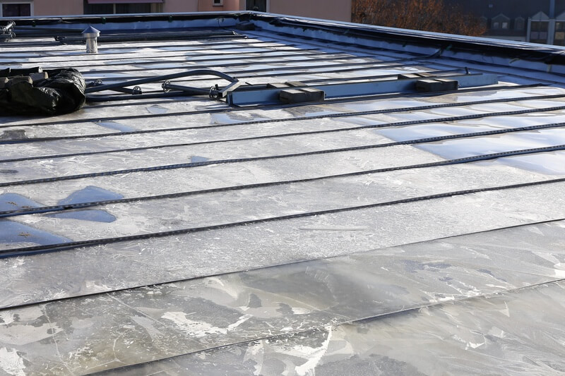 Flat Roofing Weston-Super-Mare Somerset