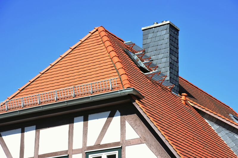 Roofing Lead Works Weston-Super-Mare Somerset