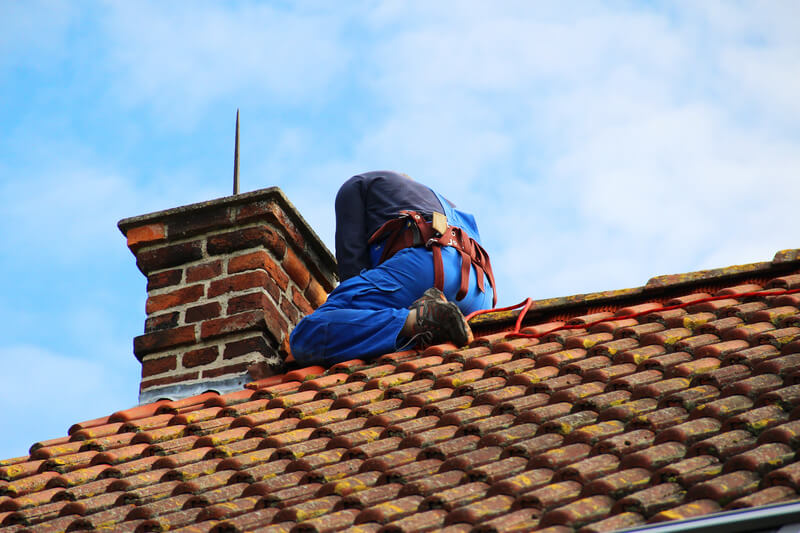 Roofing Services in Weston-Super-Mare Somerset