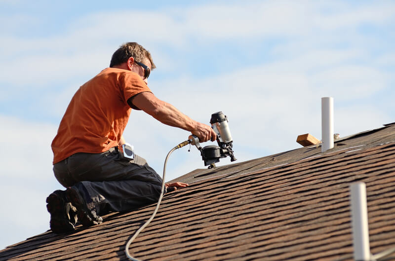 Shingle Roofing Weston-Super-Mare Somerset
